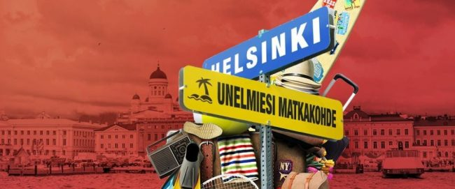 Voita liput Kolikkopelien liveturnaukseen Helsinkiin!