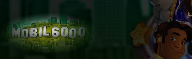 Pelaa Mobil6000 -kasinon heinäkuun kasinokilpailussa ja voita käteistä!