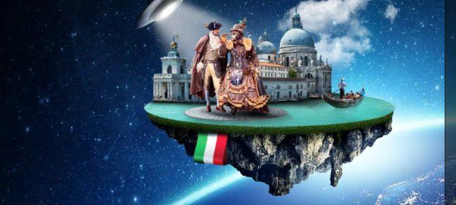 Lähde Euroopan kiertueelle CasinoEuron kanssa ja voita matka Venetsiaan!